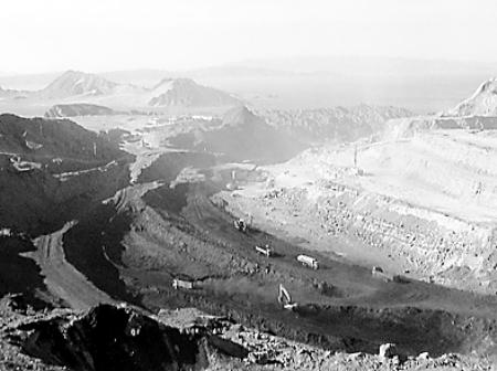 义煤集团_义煤集团在青海省的露天煤矿.