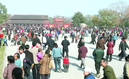 003年2月经安阳市区划调整,在原铁西区基础上成立的新城区,辖区现