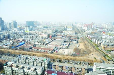 郑州城市发展历史