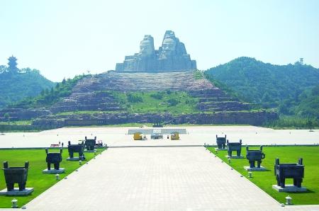黄河风景区以郑州市开展游客满意度调查