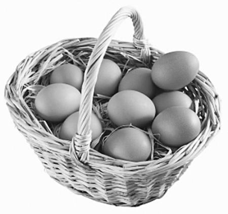 步骤图解推蛋入腹