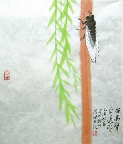 维纳斯灯笼折纸步骤图图片