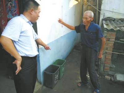 农村垃圾分类的息县探索