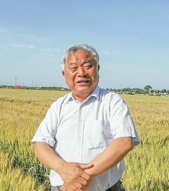 粮食生产要走中国特色道路