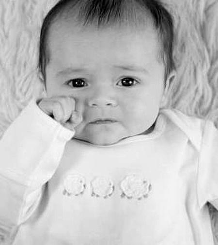 宝宝 壁纸 孩子 小孩 婴儿 450_505