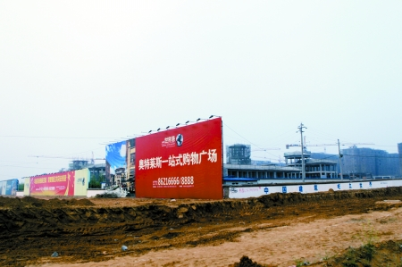 与此同时,供电工程一期计划4个变电站目前均已竣工送电