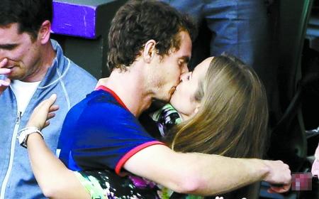 看台 英国 亲吻