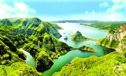 黄河三峡风景区 - 黄河三峡风景区 - 2013-07-03 - 最新 ...