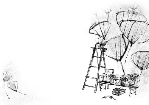 请这两年去过庐山手绘训练营的女生,分享下她在那里学习的感.