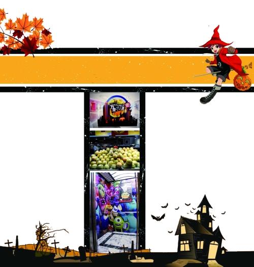 ppt 背景 背景图片 边框 模板 设计 相框 500_526