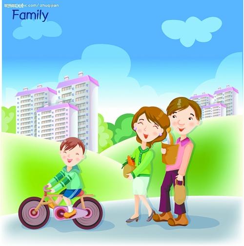 哥哥的故事 动态图片_雨后小故事_家教小故事_自行车小故事|雨后网-