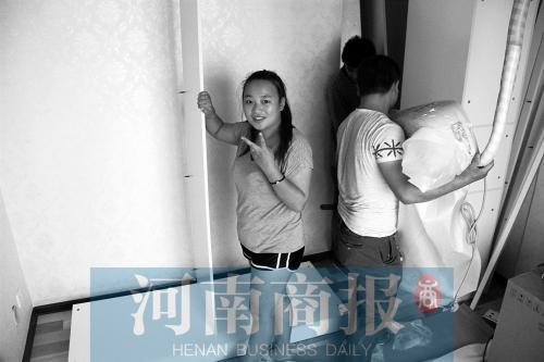 郑州还有公租房要供应 房管局负责人:不会实行买卖