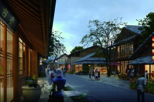 抢占风口!郑州西南,特色小镇建设发力-郑州小程序开发