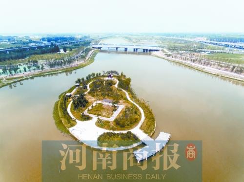 公园   郑州市第二动物园   将于2023年底前建成   对于关注度高的