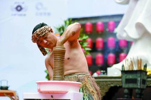 河南第九届紫砂艺术节举行在即