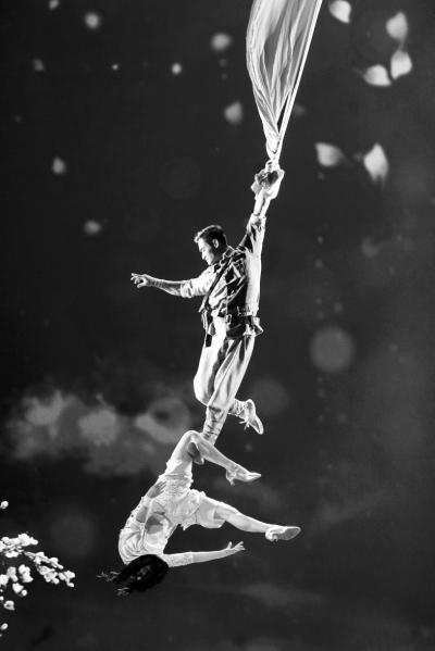 [推荐]第四届中国杂技艺术节濮阳开幕杂技、魔术、滑稽节目……好戏持续上演