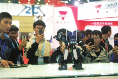 2019世界传感器大会上,中国(郑州)智能传感谷规划正式发布
