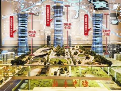 已经开工的未来郑州,v教程到哪一步了?教程抓手饼