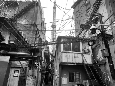 """郑州671个老旧小区改造""""开动"""",居民都有哪些好思路好建议?"""