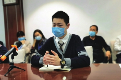 """河南48名初三生""""直通""""重点大学"""