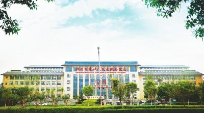 扼守郑州东南大门 打造豫东南医疗中心