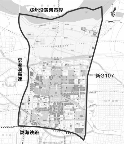 """""""中牟县白沙""""即将成为历史 户籍变更是否会刺激白沙的房价上涨吗?"""