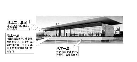 火车站西出口明年春运可投用