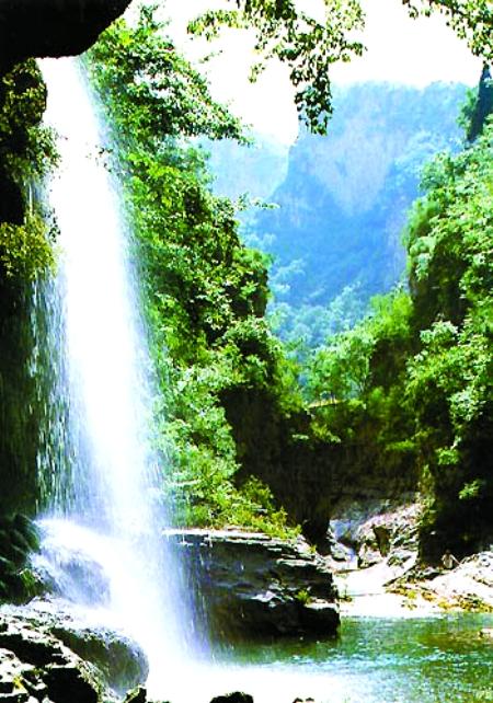 是国家aaa景区,省级风景名胜区,省级森林公园,郑州市十大优秀景区