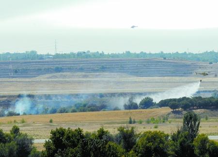 牙马德里机场的飞机