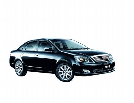 英伦汽车:吉利第三大品牌正式更名