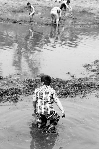 6月18日17时,海南省三亚大东海海域突发溺水事故,4名学生下海游泳,两
