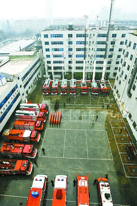 杞县钢结构建筑队