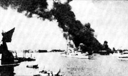 日本航空兵在二战中的愚蠢行为