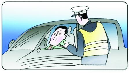 酒驾检测电路图