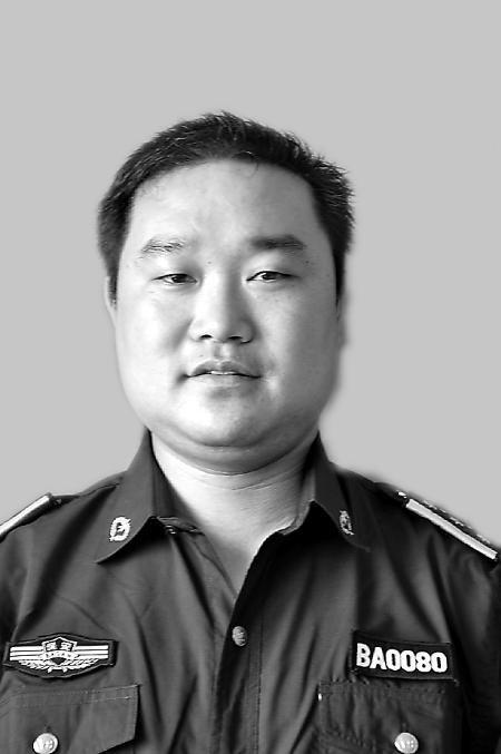 河南省首届前辈保安办事公司和良好保安员候选名单