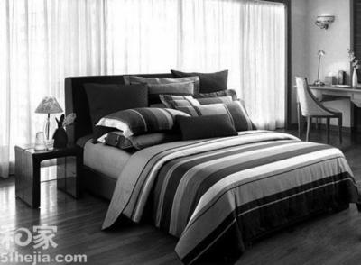 采用欧式圆角床单设计,微时尚先锋的理念,让整个床单具有设计感和前沿