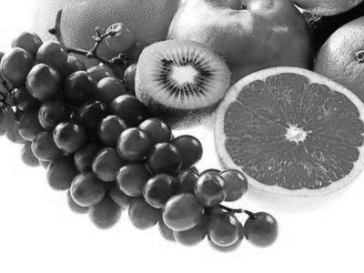 超轻粘土水果步骤图解