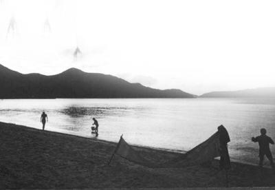 荷包岛地貌属丘陵地