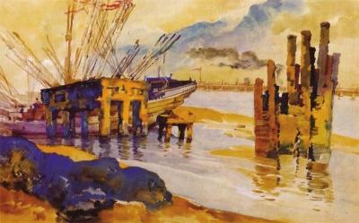 (东南大学教授),李霖灿(台湾故宫博物院副院长),吴承砚(台湾著名画家)