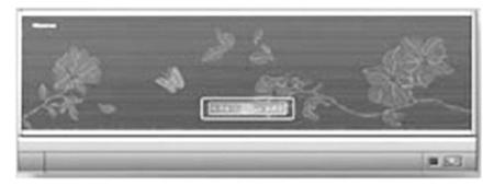 """""""pam脉冲调幅控制"""",""""快速过电流保护"""",等尖端技术,将空调压缩机的运转图片"""