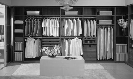 木板组装衣柜步骤图