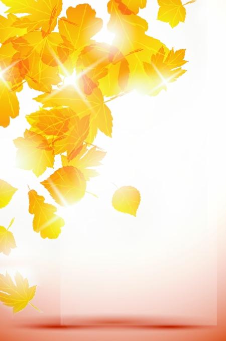树叶花织法图解步骤