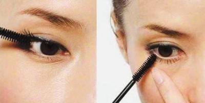 解决办法就是,用轻薄的眼部精华,并且等完全吸收后再继续眼妆的步骤