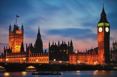 伦敦塔,伦敦碗······这座多元化的