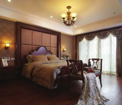 新古典欧式家具,完美结合了欧洲文化艺术与现代美学