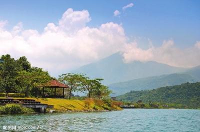 必去美景:和平岛风景区,海门天险,仙洞岩,灵泉寺,情人湖