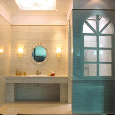 厕所 家居 设计 卫生间 卫生间装修 装修 400_399