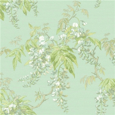 有各种各样的地中海植物:丝柏,月桂树,山茶花,杜鹃花和木兰.