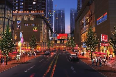 平顶山新城区主题公园 平顶山高铁站最终规划 平顶山卫校高清图片