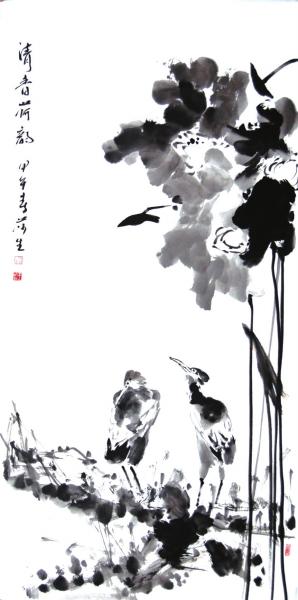 新图库 画蝴蝶的简笔画画法 q版漫画人物画法